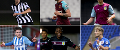 April's PL2 Player of the Month nominees: Clarke, Hepburn-Murphy, Connolly, Barlaser, Smith and Browne