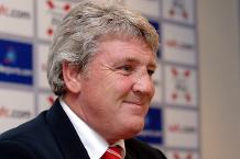Steve Bruce, Sunderland