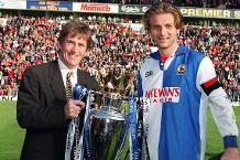 Liverpool 2-1 Blackburn, 1994/95