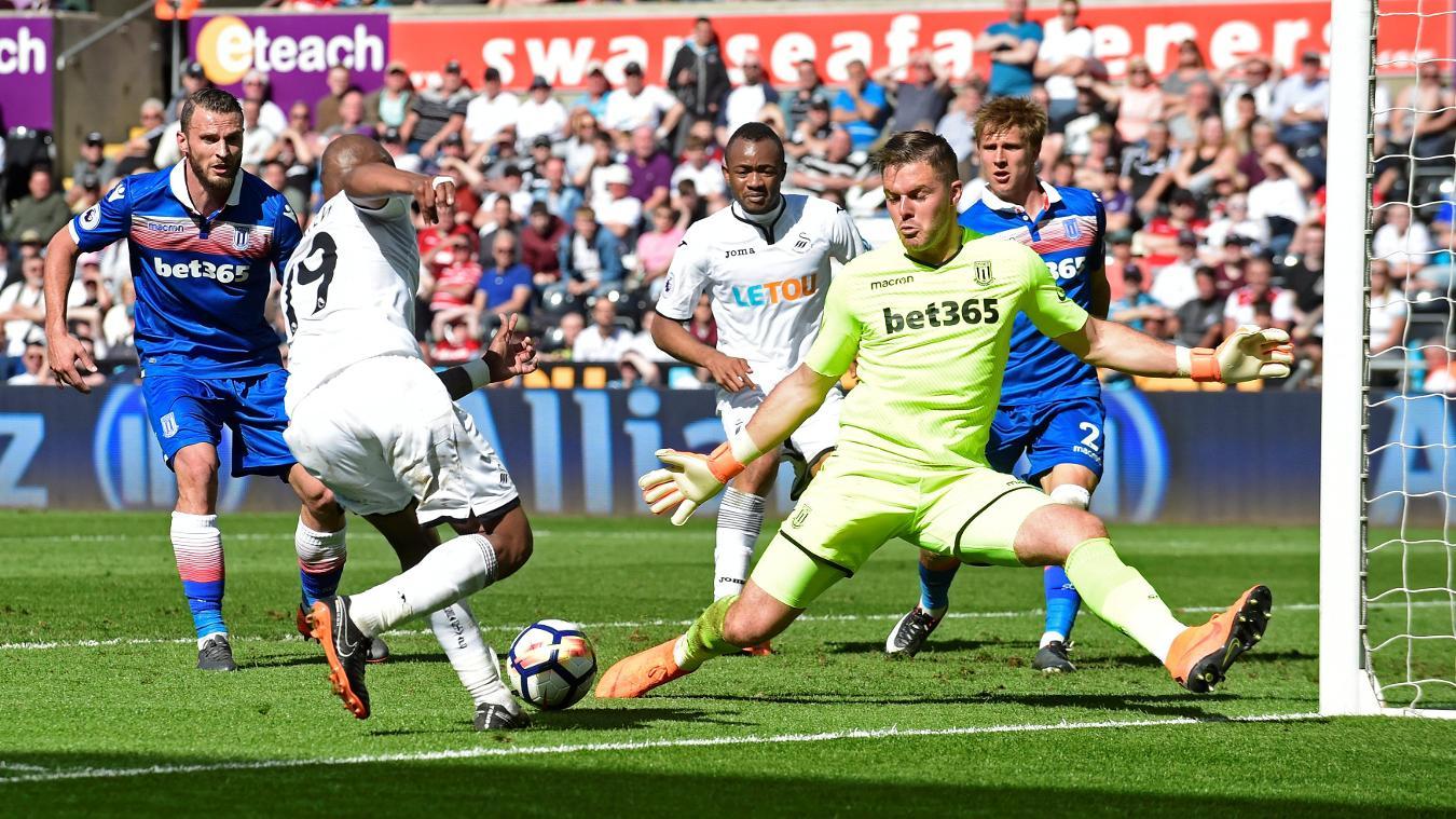 swansea vs Southampton 0-1 highlights