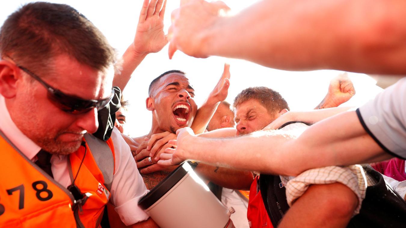 Southampton 0-1 Manchester City