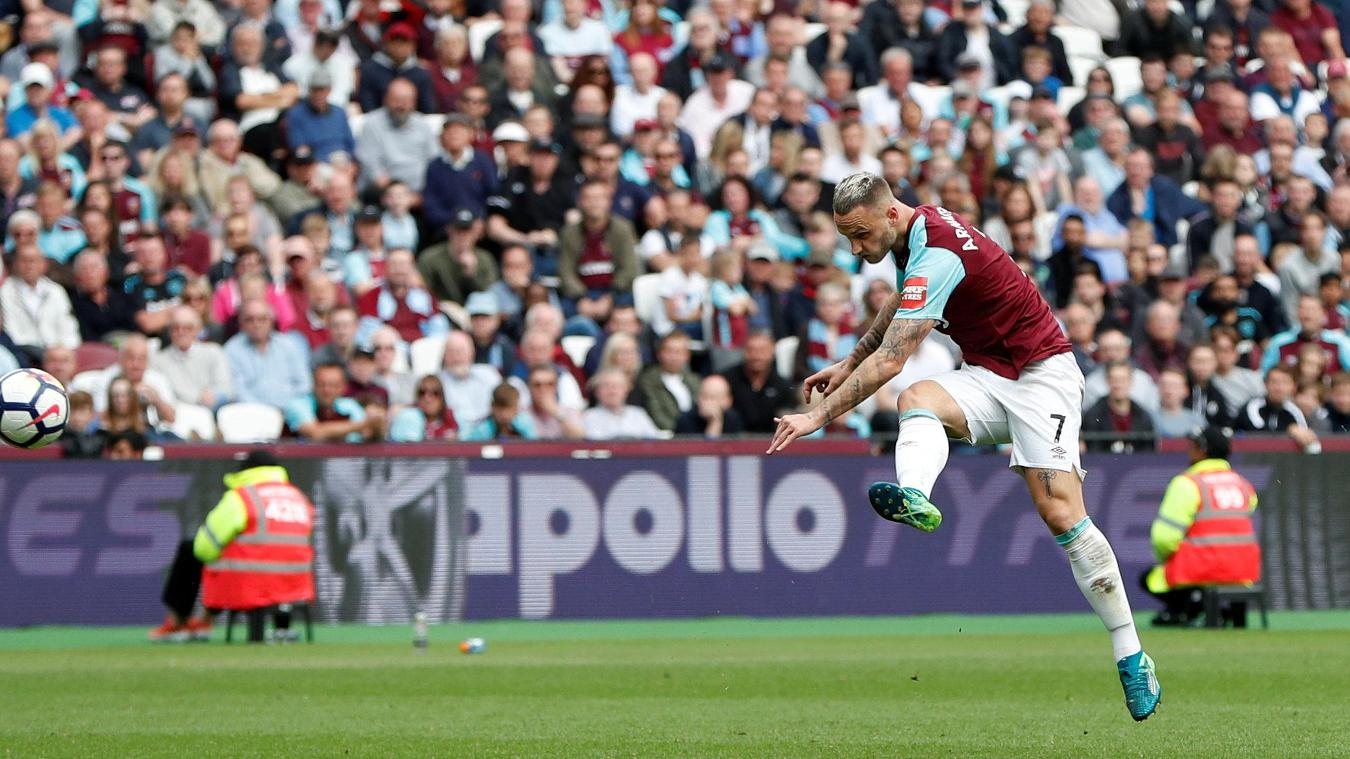 West Ham United 3-1 Everton