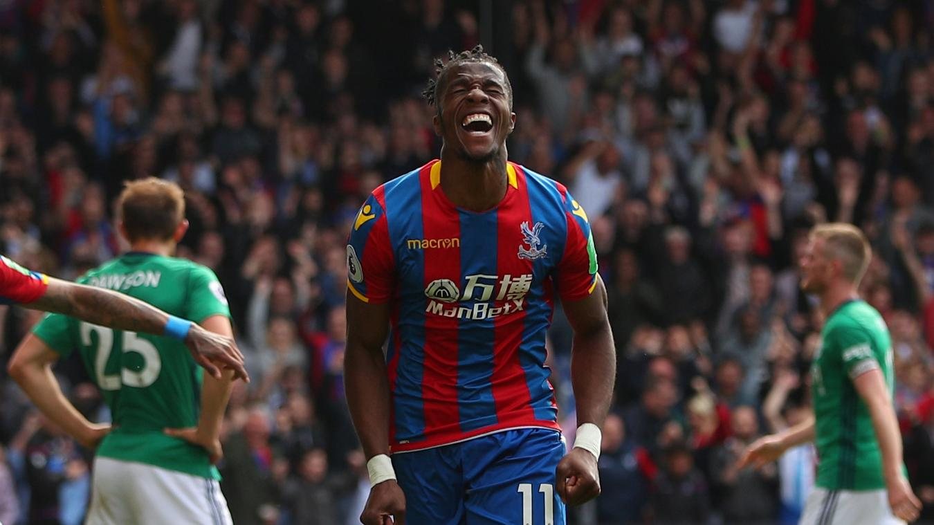 Crystal Palace defy odds