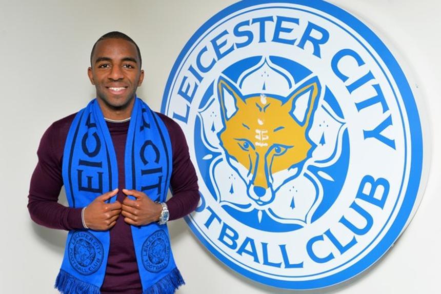Ricardo Pereira, Leicester City