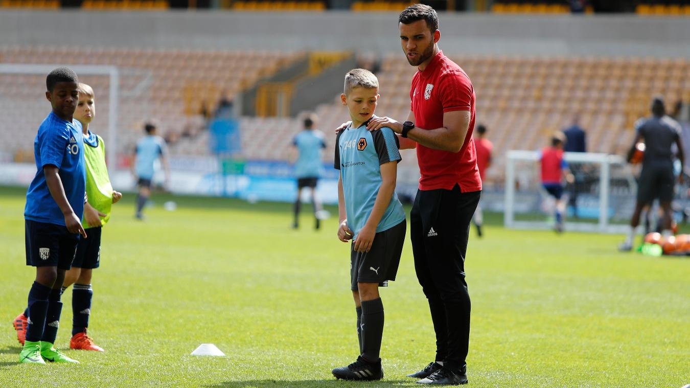 2017/18 Premier League Youth Development Conference