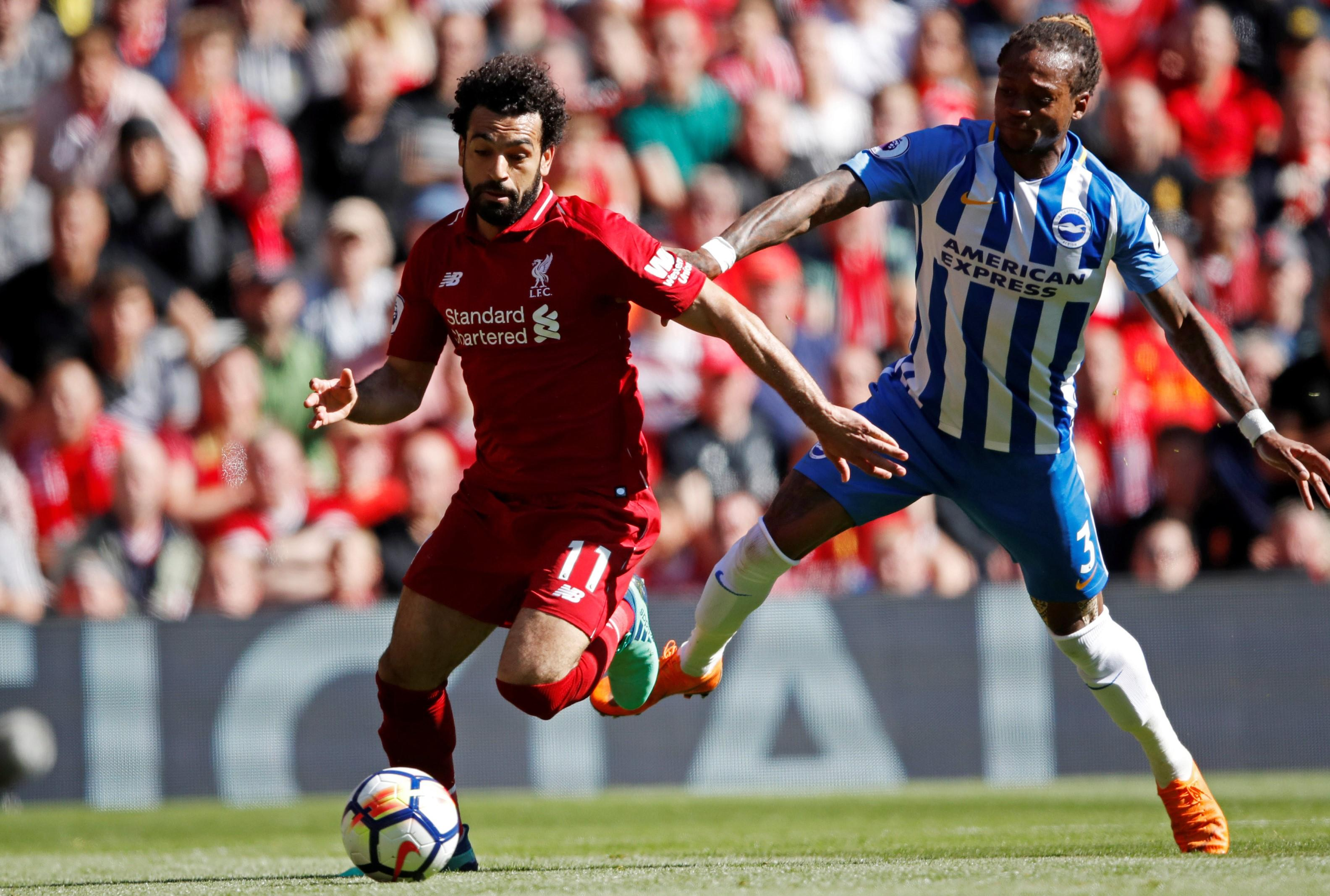 FPL Lessons: Position and price crucial for Salah interest