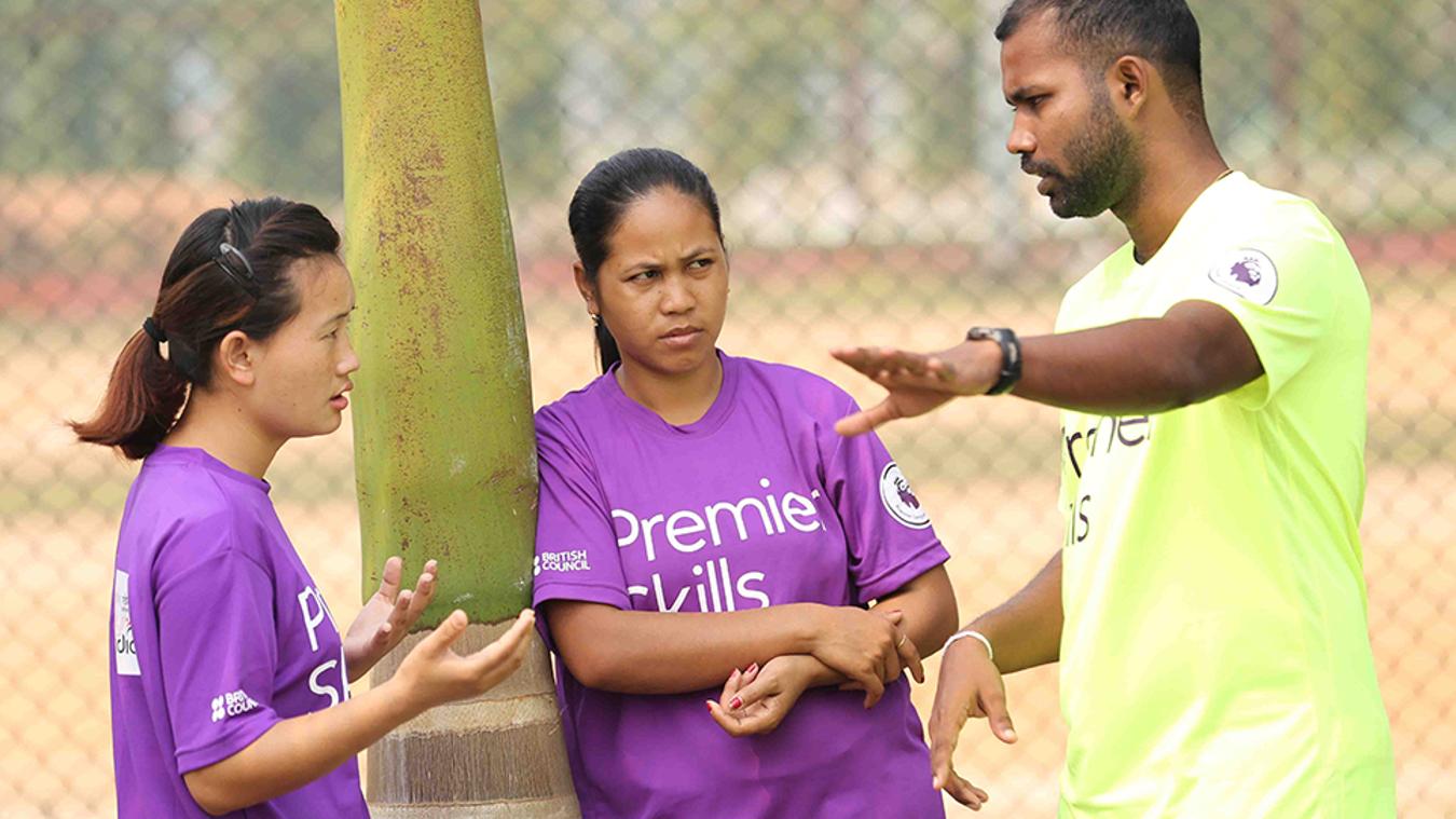 Kalpana, Premier Skills