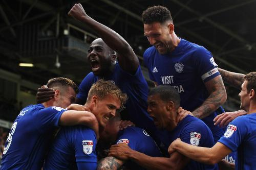 Cardiff city fc news fixtures results 2018 2019 premier league - Cardiff city ticket office number ...