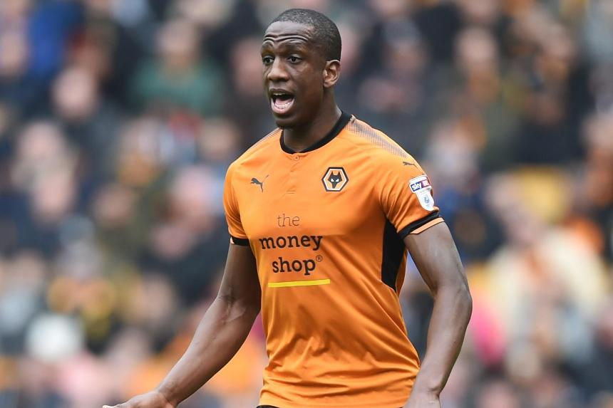 Willy Boly, Wolverhampton Wanderers
