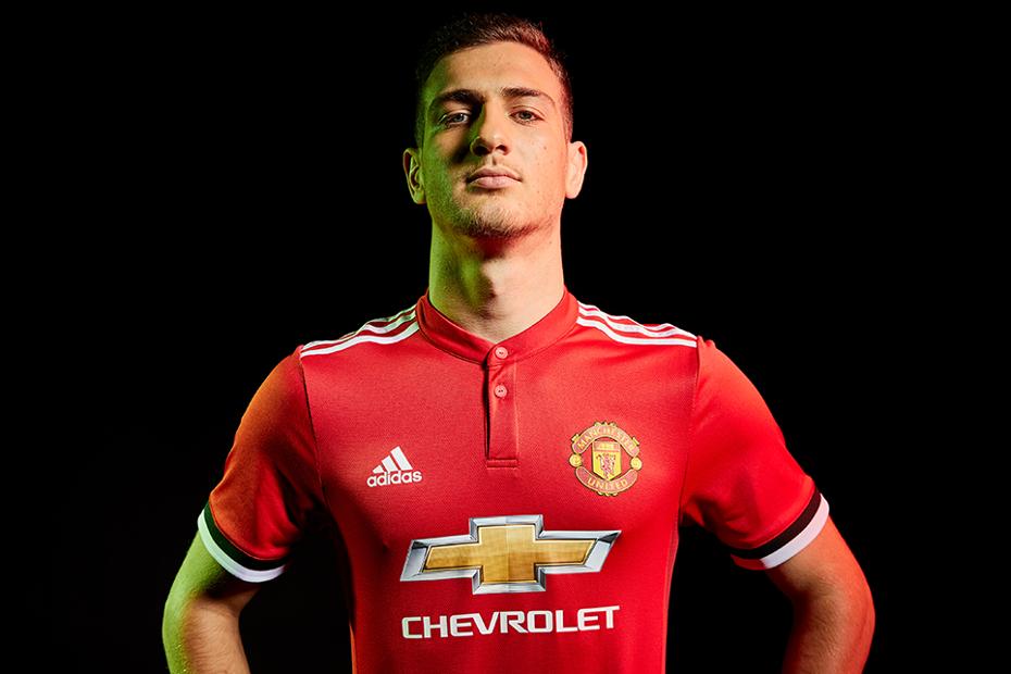 Diogo Dalot, Manchester United