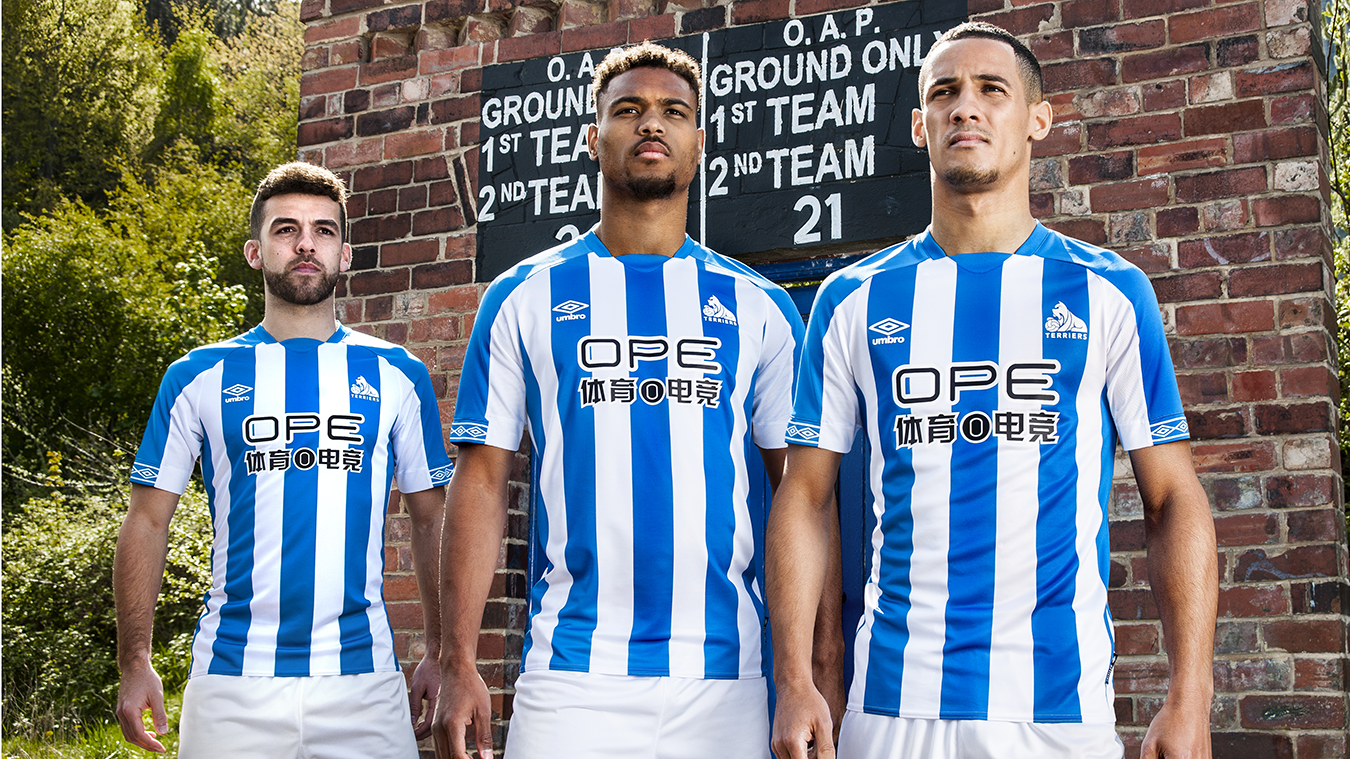 Huddersfield Town Home