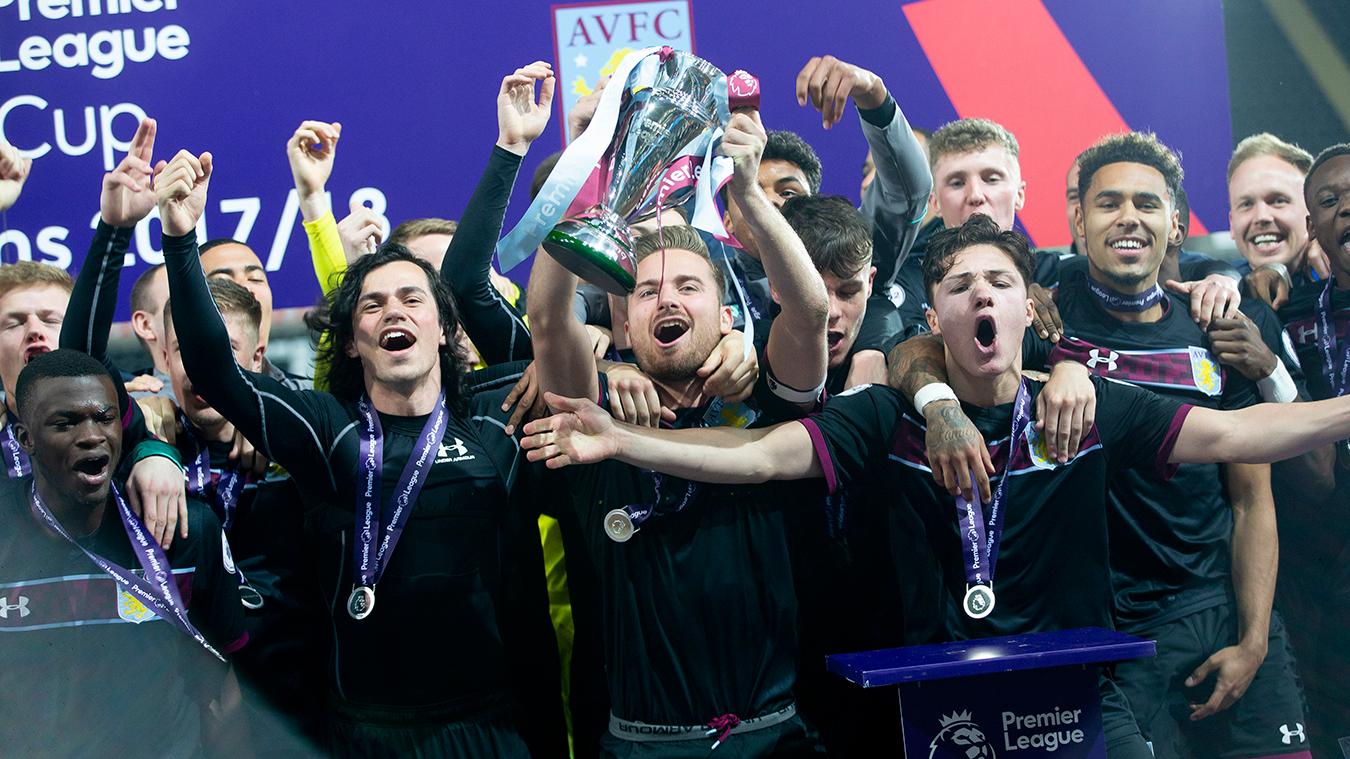 Premier League Cup: Aston Villa