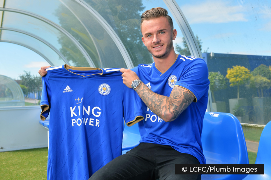Leicester sign norwich midfielder maddison - Leicester city ticket office contact number ...