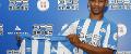 Juninho Bacuna, Huddersfield Town