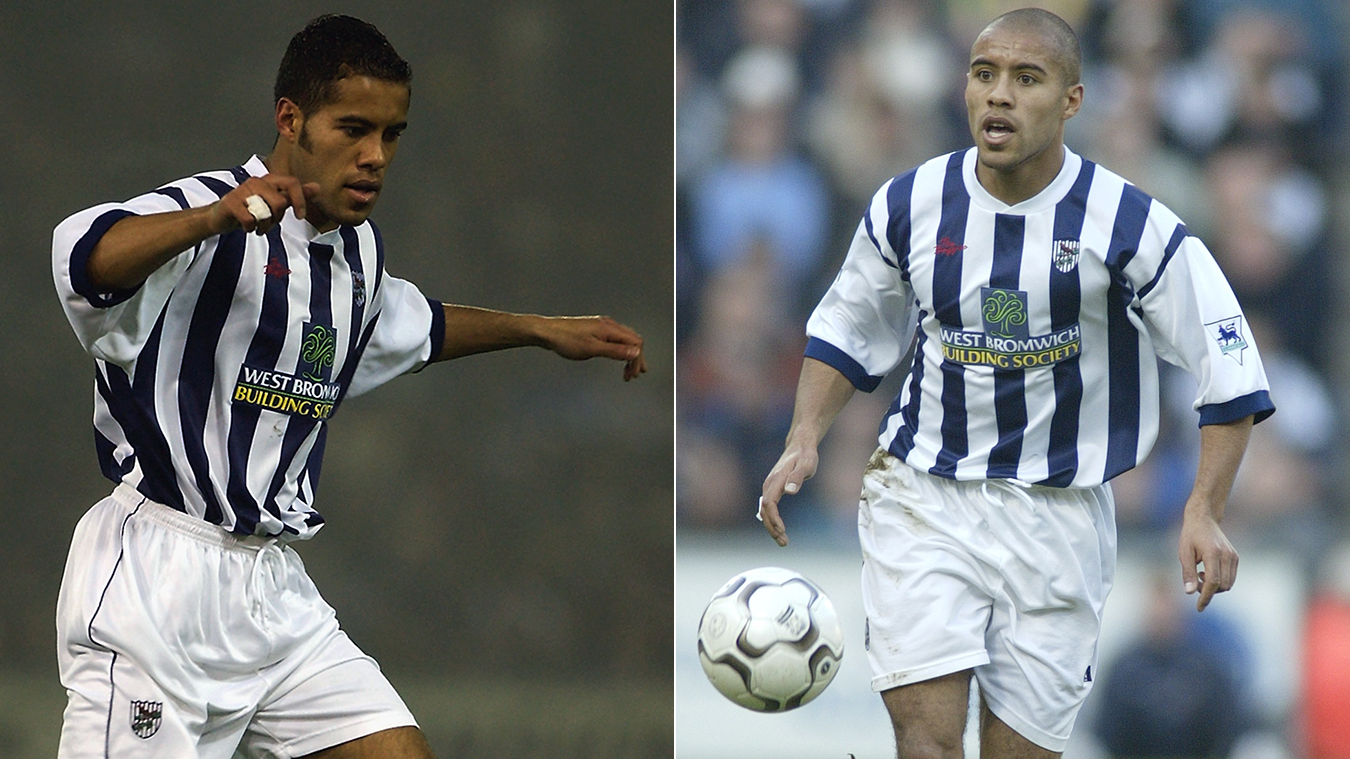 Adam and James Chambers, West Brom