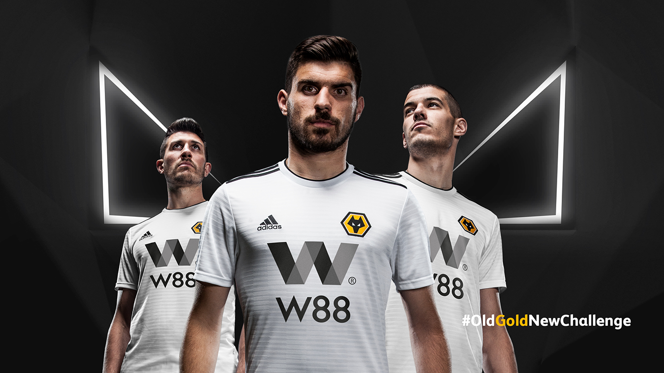 Wolverhampton Away