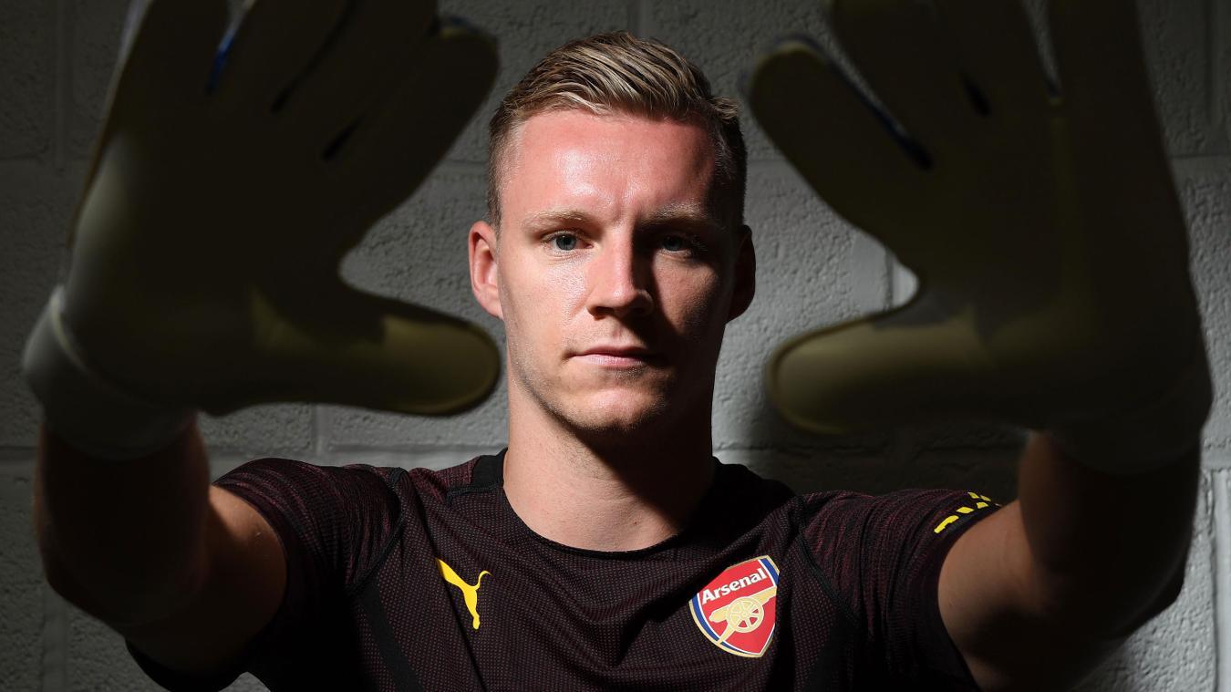 Bernd Leno, Arsenal