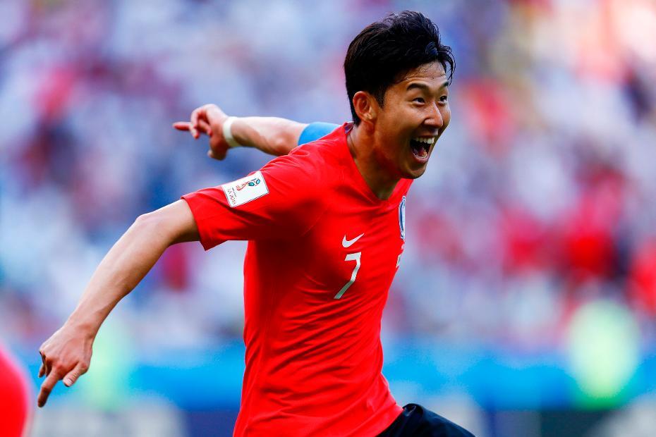 South Korea Premier League