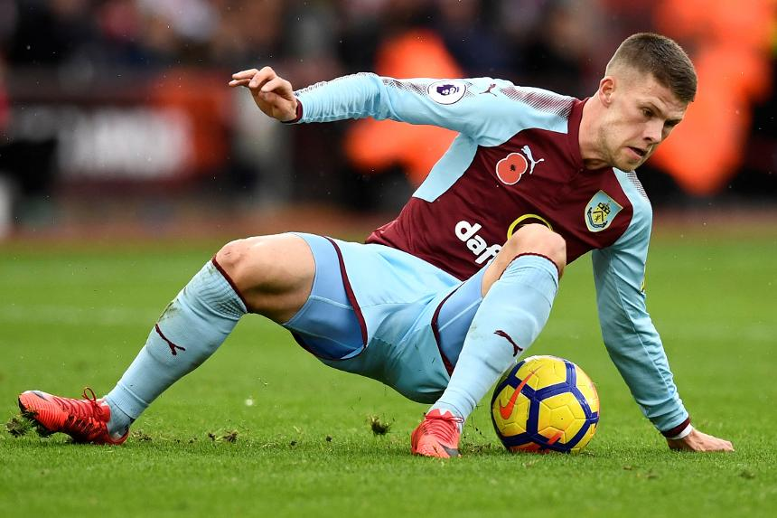 Johann Berg Gudmundsson, Burnley