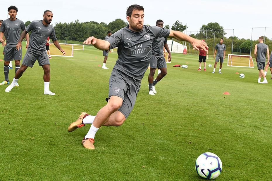 2229cb8de4a Sokratis vows to bring resolve to Arsenal defence