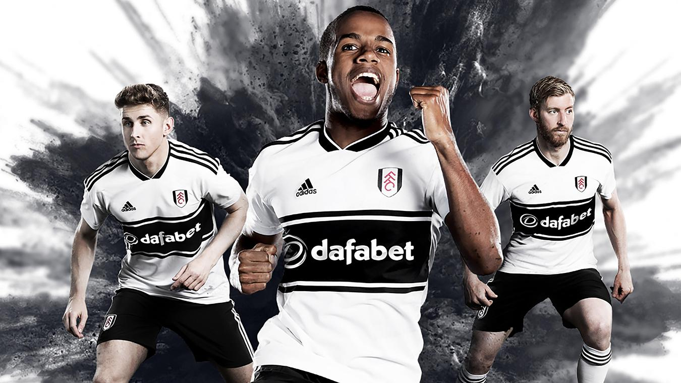 Fulham home