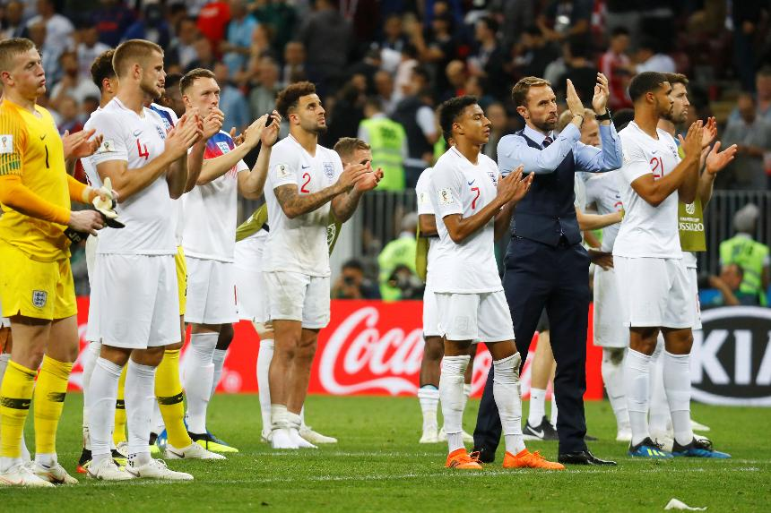 England, World Cup