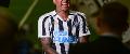 Kenedy joins Newcastle