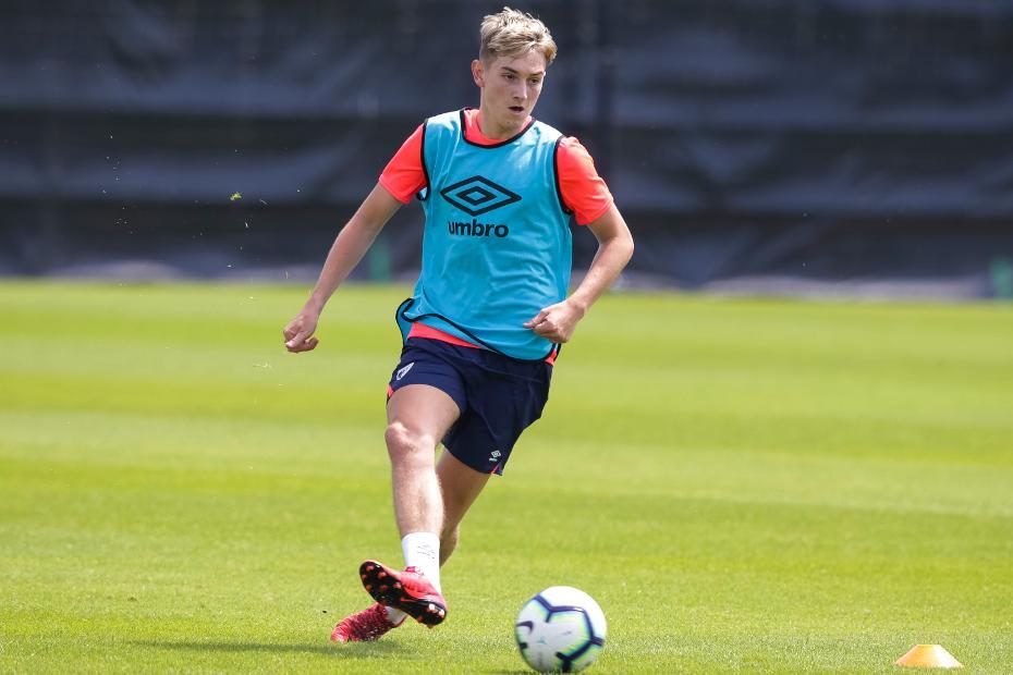 David Brooks, AFC Bournemouth