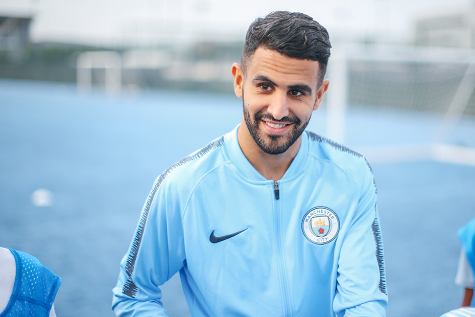 Mahrez Primed To Make Instant Impact In FPL