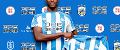 Adama Diakhaby joins Huddersfield Town