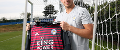 Danny Ward signs for Leicester City