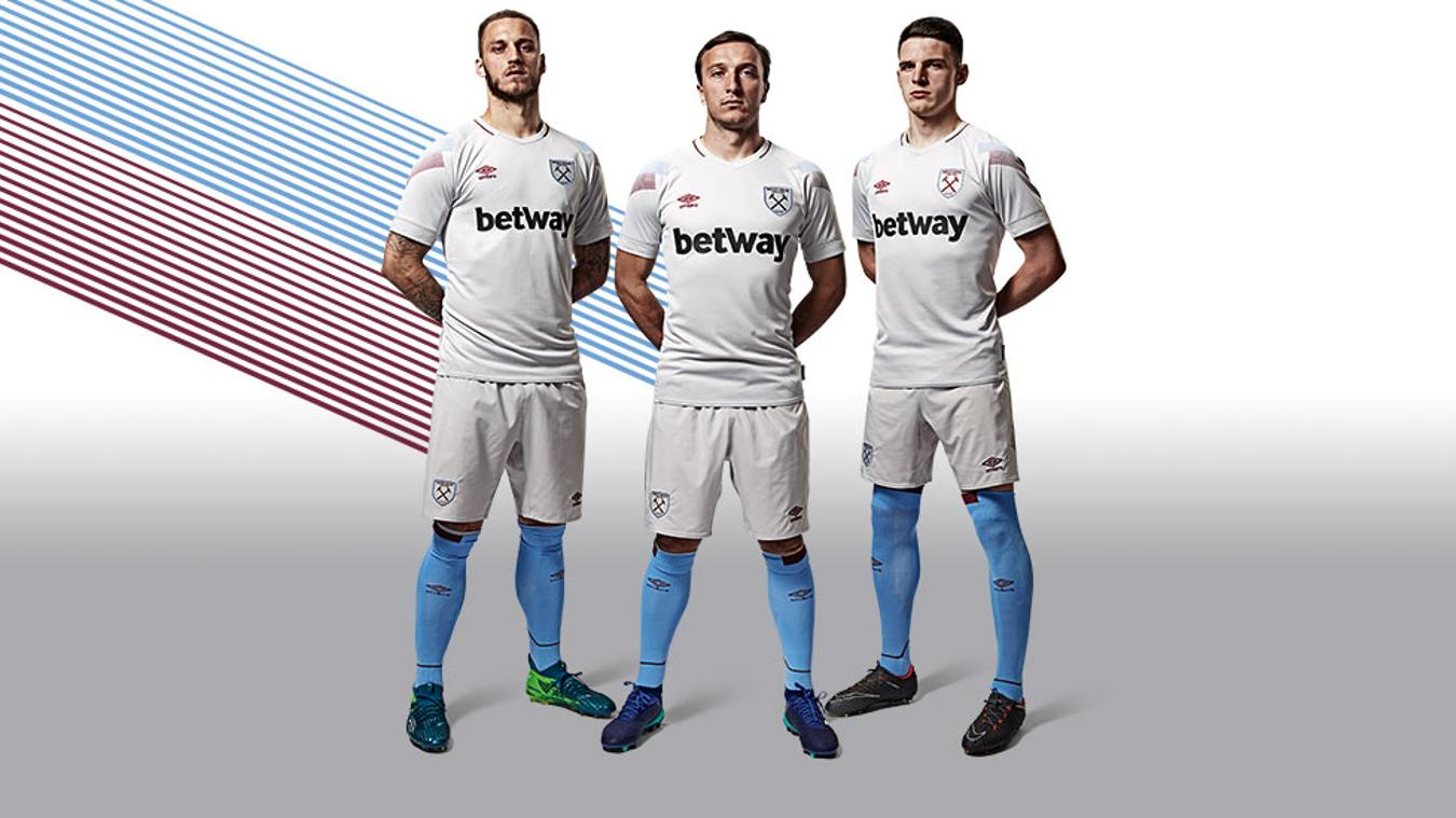 f295af16d62 Premier League kits for the 2018/19 season