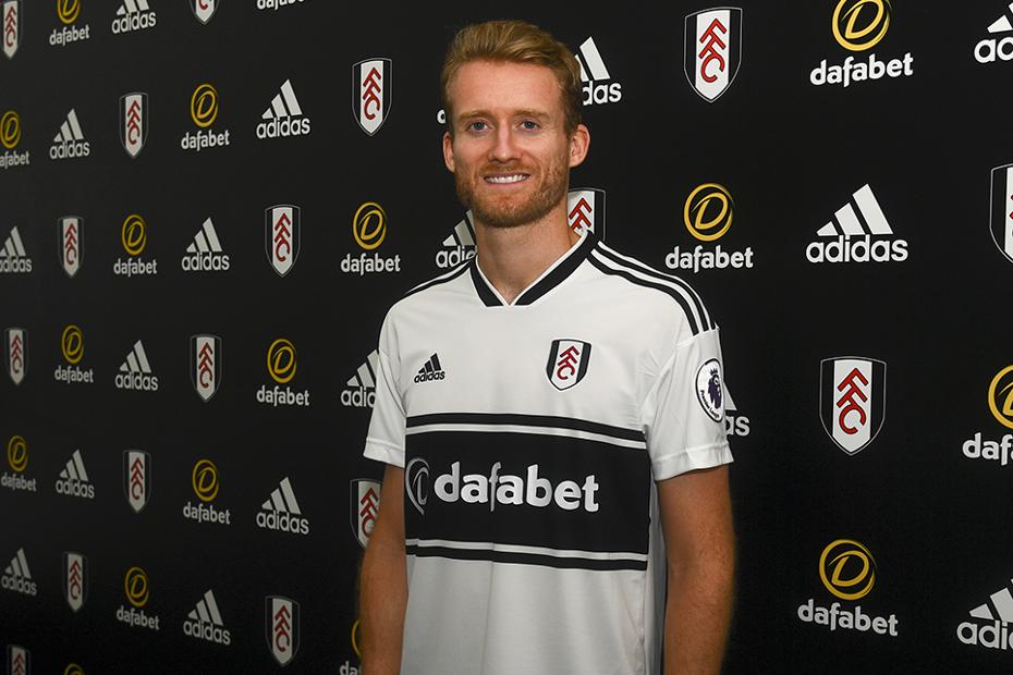 Andre Schurrle, Fulham