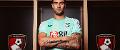 Diego Rico, AFC Bournemouth