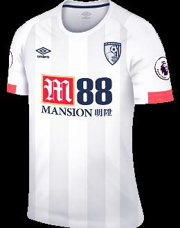 Bournemouth away kit, 2018-19
