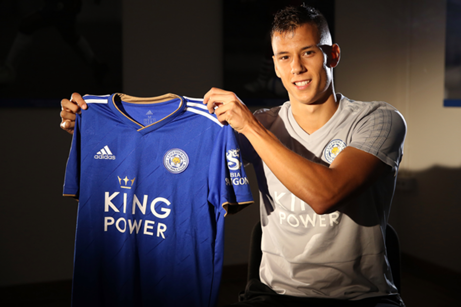 Leicester complete benkovic signing - Leicester city ticket office contact number ...