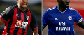 Composite of Joshua King and Sol Bamba
