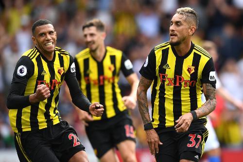 Watford FC News, Fixtures & Results 2019/2020   Premier League