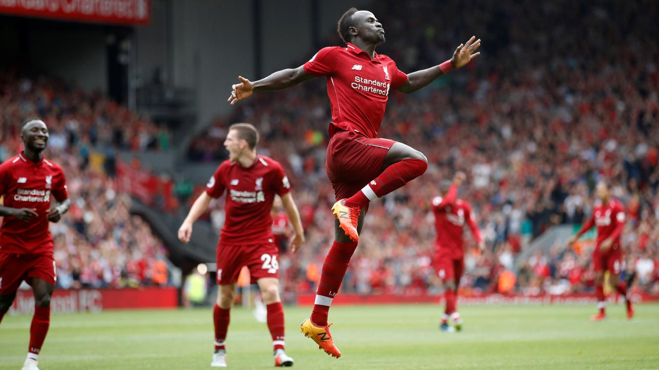 Video: Liverpool 4-0 West Ham Highlights and All Goals