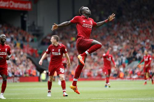 Liverpool foll mot west ham