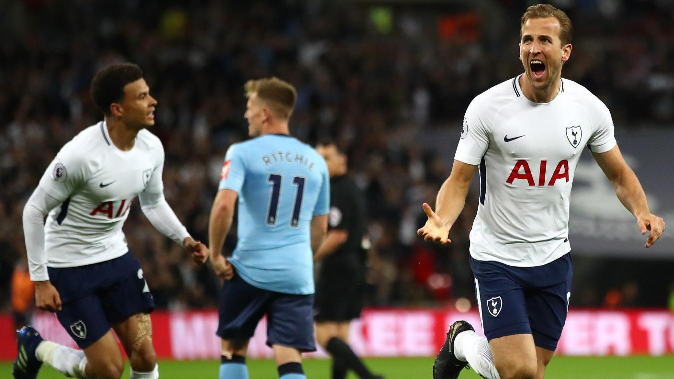 Tottenham Hotspur v Fulham, 18 August