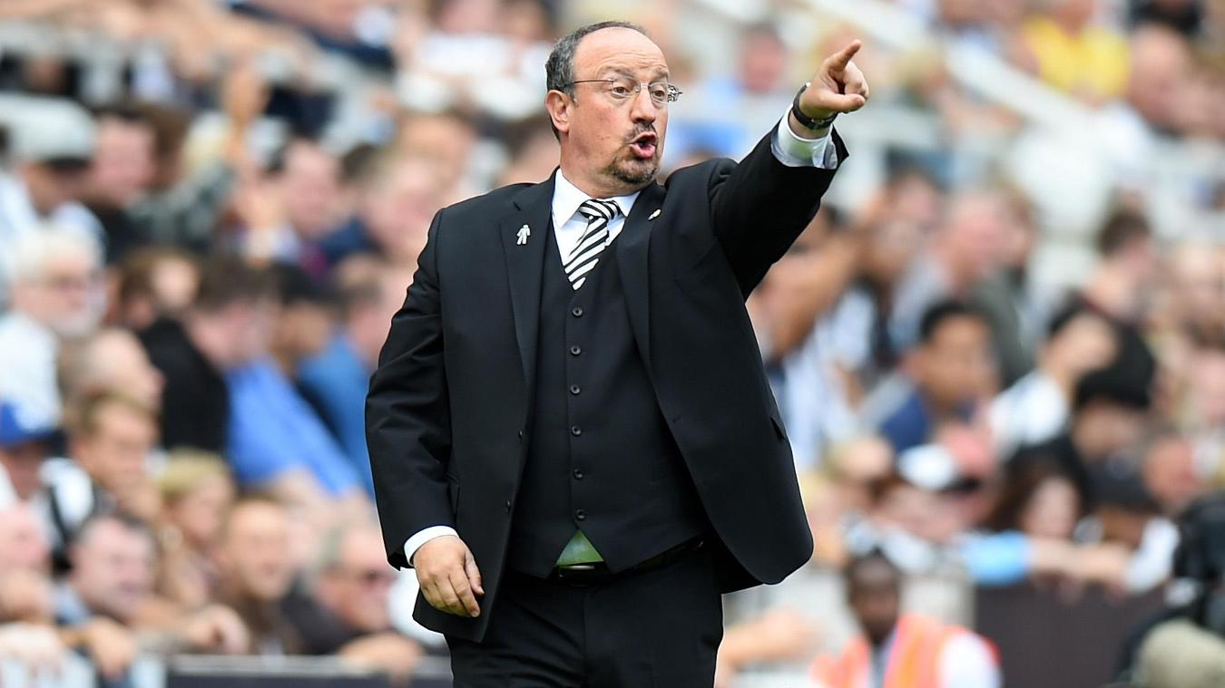 Cardiff City v Newcastle United, 18 August