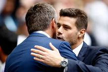 Tottenham Hotspur v Fulham
