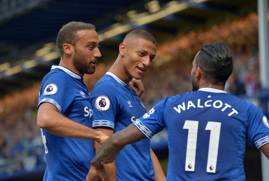 Premier League - Everton v Southampton