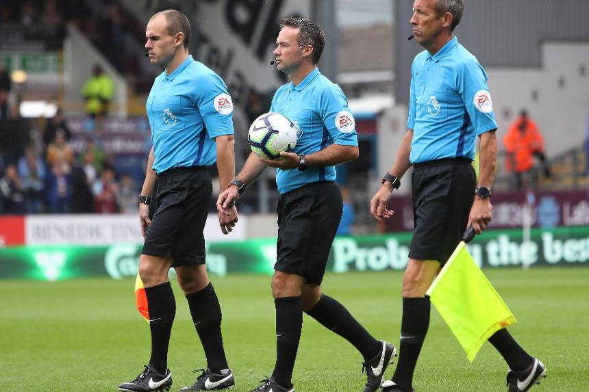 Referees, About PGMOL | Premier League