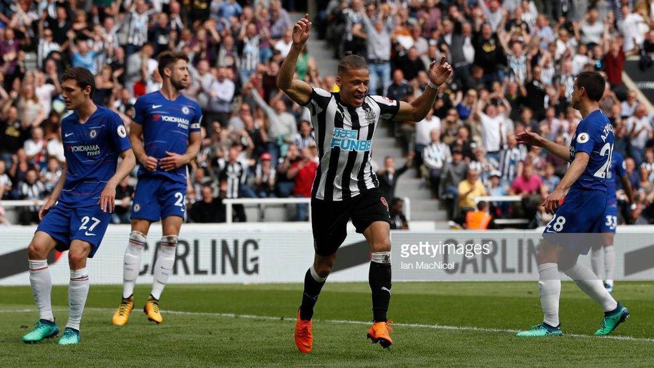 Newcastle United v Chelsea