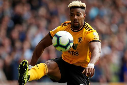 Wolves v Man City, 2018/19   Premier League