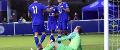 Leicester 4-1 Blackburn, PL2 D1