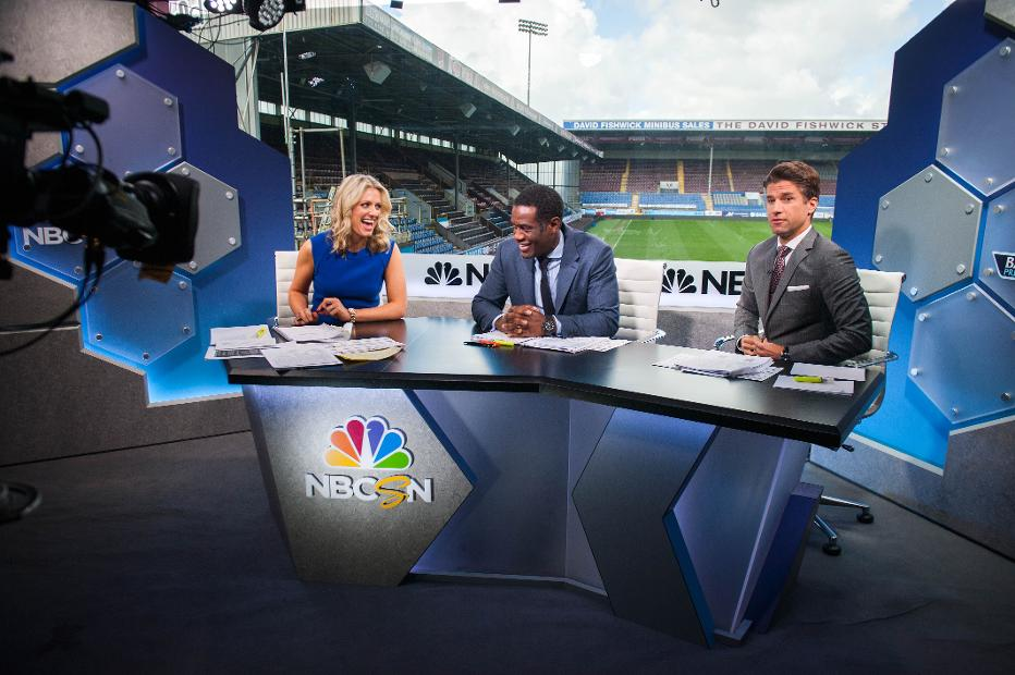 NBC Sports Morning Live