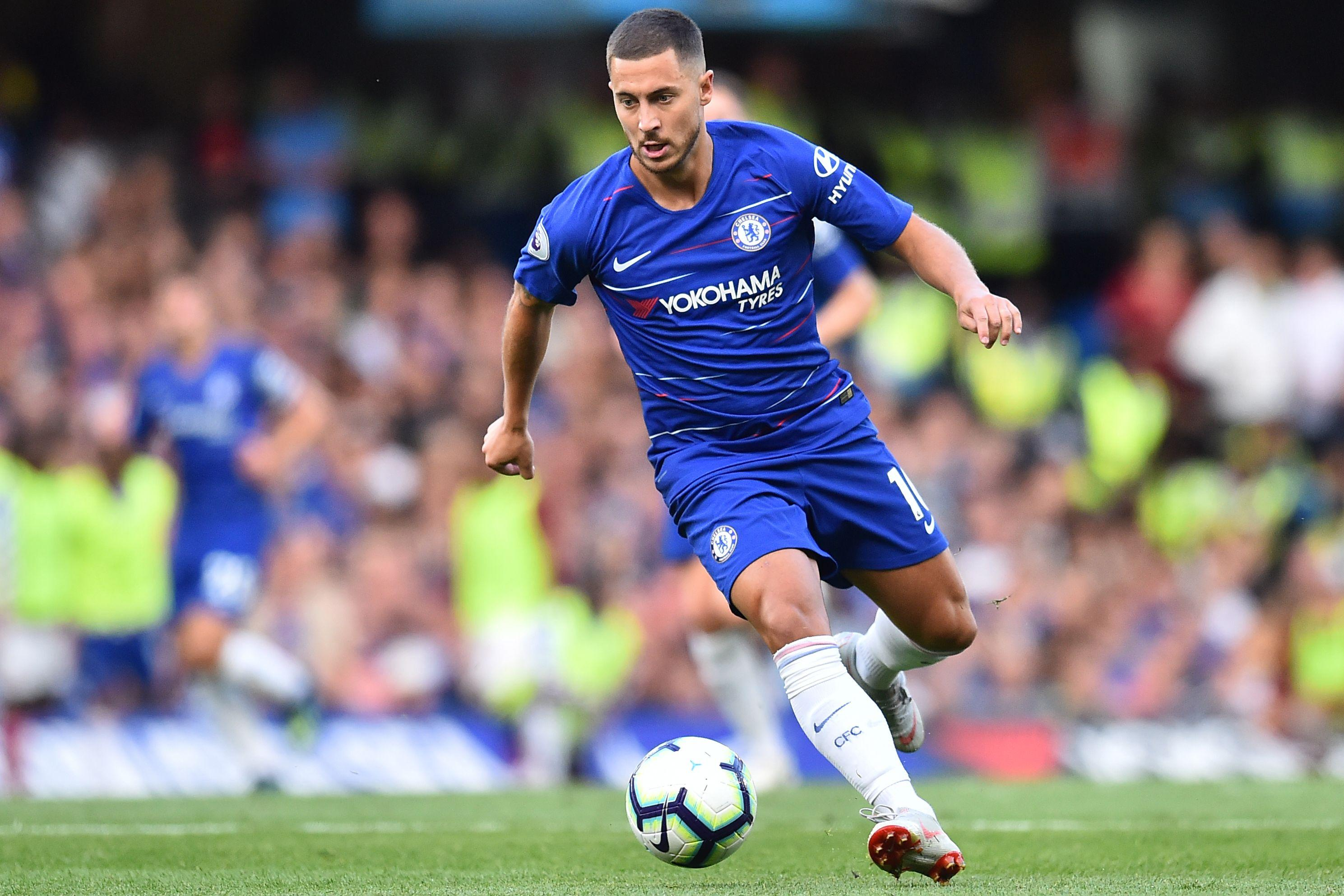 GW4 Ones To Watch: Eden Hazard